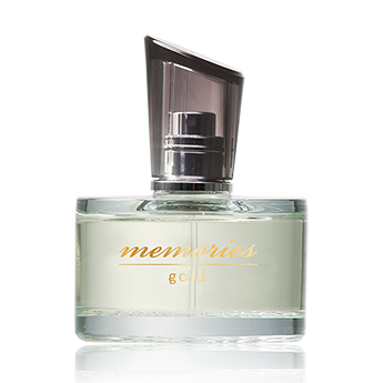 Memories Gold Kadın EDT 60 ml