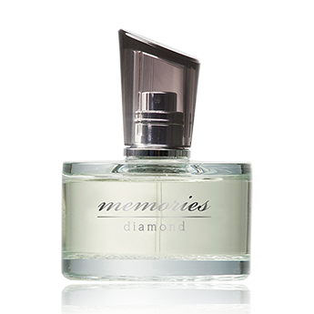 Memories Diamond Kadın EDT 60 ml