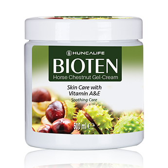BIOTEN At Kestanesi Masaj Jeli 500 ml