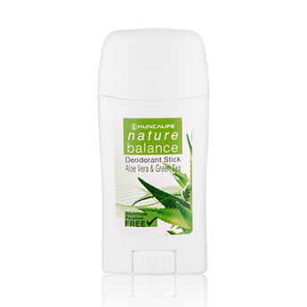 HL Nature Balance Deodorant Stick 50 ml