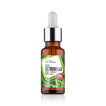 Essentials Citronella Yağı 20 ml