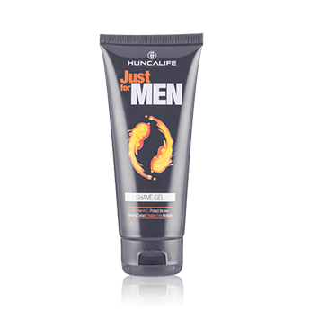 Just for MEN Tıraş Jeli 100 ml
