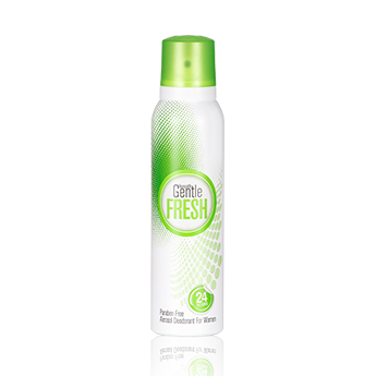 HL Gentle Fresh Deodorant 150 ml