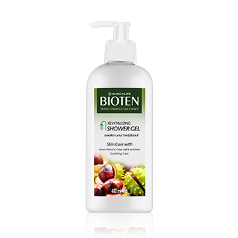 Bioten At Kestanesi Duş Jeli 400 ml