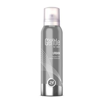 HL Gentle URBAN Deodorant 150 ml