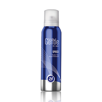HL Gentle SPEED Deodorant 150 ml