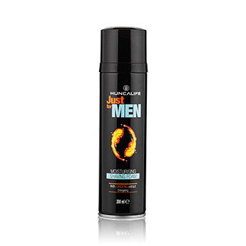 Just For Men Tıraş Köpüğü 200 ml