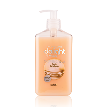 Delight Therapy Duş Jeli - Karamel Esintisi 400 ml