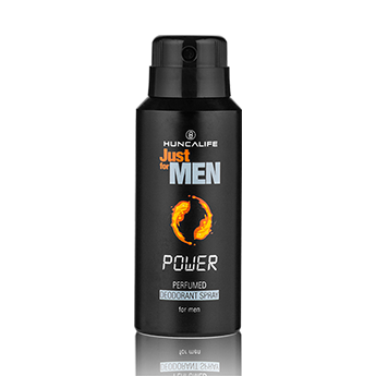 Just For Men Spray Deodorant 85 ml