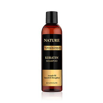 Nature Keratin Complex Şampuan 350 ml