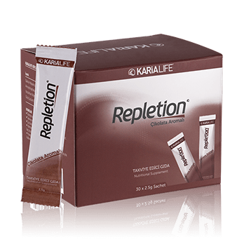 Karialife Repletion Çikolata 75gr