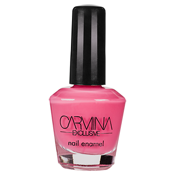 Carmina Exclusive Oje - Pembe