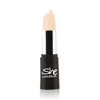 She Make Up Concealer 01
