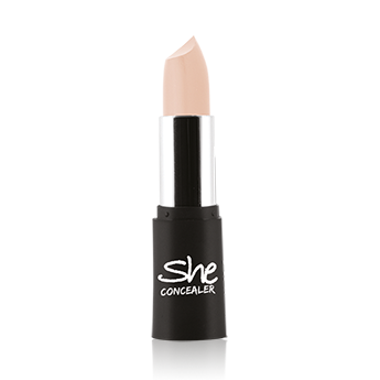 She Make Up Concealer 02
