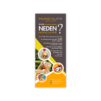 Roll-up / Neden Huncalife